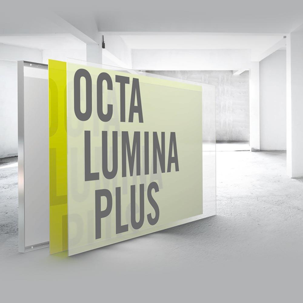 Octalumina Plus