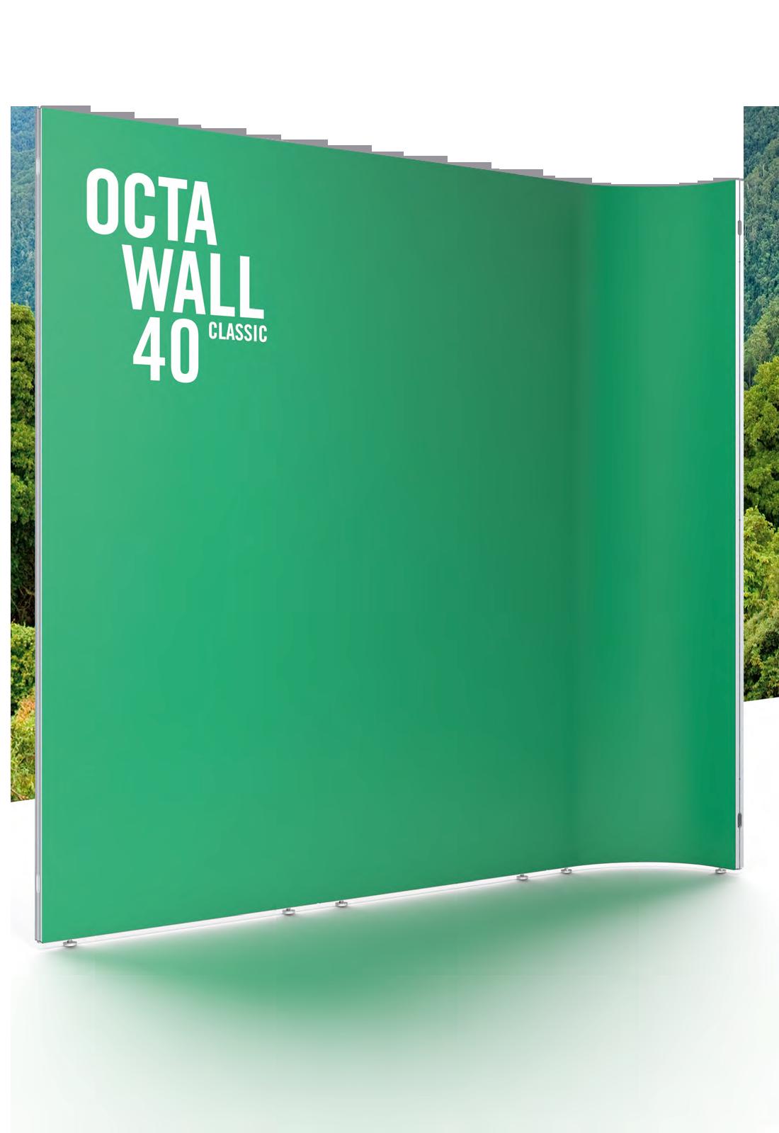 Octawall 40 Classic